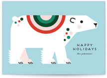 Arctic Bear by Genna Cowsert