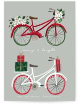 merry bikes by Rebecca Durflinger