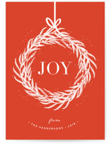 Wreath of Joy