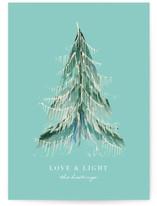 love light & tinsel