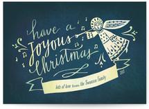 Joyously by Rebecca Turner