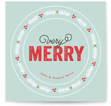 Joyeux Noel by Bonjour Berry