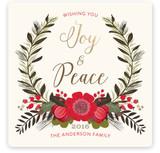 MUCH JOY & PEACE