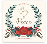 MUCH JOY & PEACE