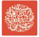 Papercut Christmas