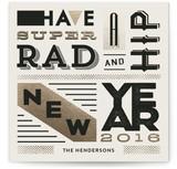 Rad New Year