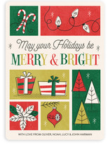 Retro Merry & Bright