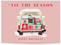 holidays in the car by frances