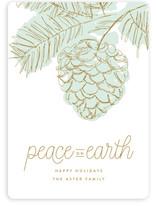 Peaceful Pine