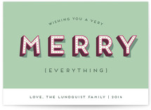 Impressively Merry