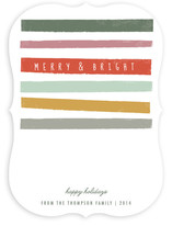 Merry And Bright Stripes