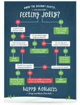 Feeling Jolly? by Ann Gardner