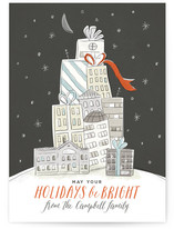 Holiday Highrise by Griffinbell Paper Co.