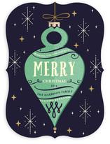 Ornament + Stars