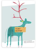 Merry Deer