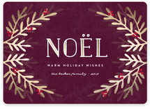 Elegant Noel
