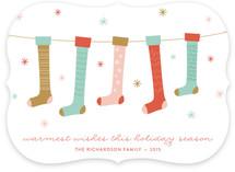 Family Stockings