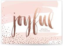 Very Joyful by Erin Deegan