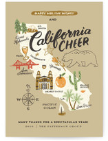 California Cheer
