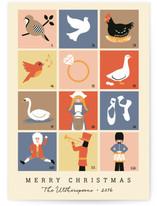 12 Days of Christmas