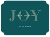 Sending Joy
