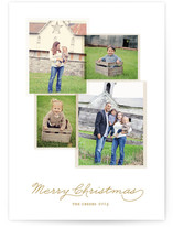 Merry Collage by robin ott design