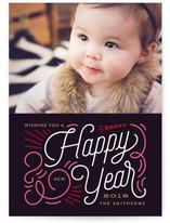 Swirl New Year
