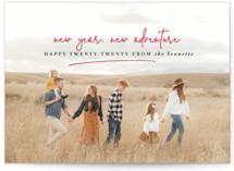 new year, new adventure
