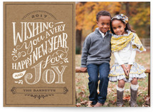 Rustic Wishes