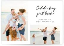 Celebrating Gratitude by Basil Design Studio