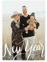 Scripted New Year by Cindy Reynolds
