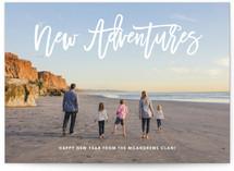 New Year, New Adventures