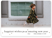 Happiest Wishes to You