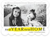 Same Resolutions