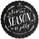 Tis The Season Chalkboard