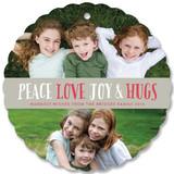 Peace Love Joy Hugs