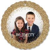 Sparkling Be Merry
