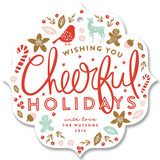 Cheerful Pretties