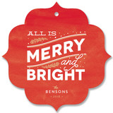 Merry Bright by Leah Bisch