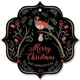 Christmas Pear