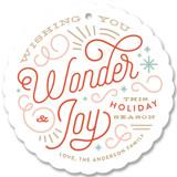 Wonder and Joy Blue