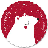 North Pole Bear