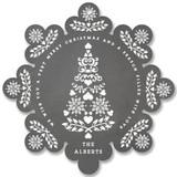 Christmas Love Kraft