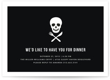 Skull and Crossware