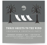 Three Sheets to the Win... by Tanya Pedersen