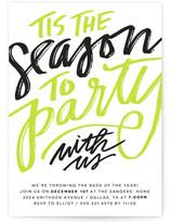 Season to Party by Rebekah Disch