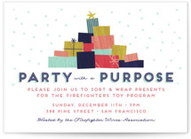 Party with a Purpose