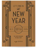 Gatsby New Year