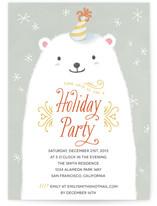 Polar Bear Party