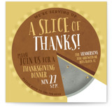 A Slice Of Thanks by Keen Peachy